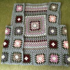 Crochet Vest Pattern, Shrug Pattern, Crochet Cardigan, Crochet Shawl, Crochet Patterns, Crochet Granny, Crochet Baby, Free Crochet, Crochet Top
