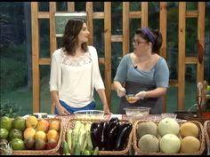 Torta de maçã | Vida & Saúde - YouTube