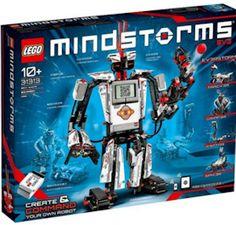 """RO-BOTICA: Comparativa LEGO Mindstorms EV3 """"Education"""" y """"Edición hogar"""""""