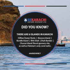 Karachi Fact No - 2 #BeKarachi #KarachiInterestingFacts