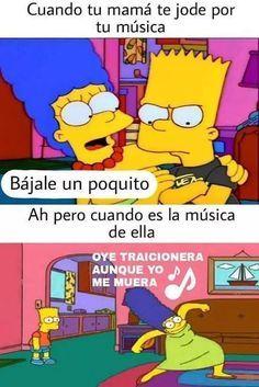 New memes en espanol chistosos simpson 35 Ideas