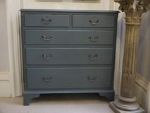 Hand painted, antique and vintage pieces for the home Peppercorn House : Recycled and reinvented furniture