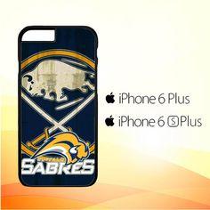 Buffalo Sabres Z3162 iPhone 6 Plus|6S Plus Case