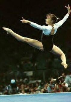 1996 Olympic Champion Lilia Podkopayeva of Ukraine Gymnastics Posters, Gymnastics Pictures, Sport Gymnastics, Artistic Gymnastics, Rhythmic Gymnastics Leotards, Olympic Gymnastics, Olympic Sports, Olympic Games, Women's Gymnastics