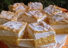 Baking And Pastry, Feta, Camembert Cheese, French Toast, Dessert Recipes, Food And Drink, Sweets, Bread, Snacks
