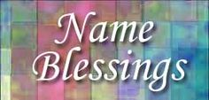 Luke - Name Blessings Personalized Cross Stitch Design from Joyful Expressions Cross Stitch Charts, Cross Stitch Designs, Cross Stitch Patterns, Cross Stitching, Cross Stitch Embroidery, New Baby Names, Names With Meaning, Bible Lessons, Bible Verses