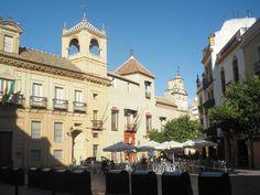 Sevilla Palacio altamira