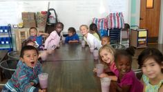 Enrichment Programs are great at http://www.rainbowchefs.com