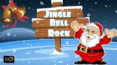 Jingle Bell Rock - Popular Christmas Carols with Lyrics - Top Christmas ...