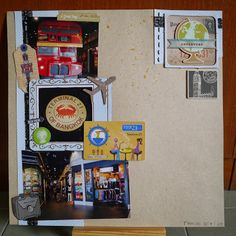 Terminal 21 by PeiFang_Alice @ alice-in-craftyland.blogspot.com