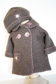 Atelier Poppenoek: doll clothes