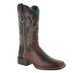 Ariat Women's Tombstone Western Boots-Obsessed with these boots, love the Tombstone collection!