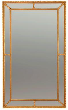 George III Adam Border Glass Pier Mirror Custom Mirrors, Vintage Inspired, Antiques, Glass, Inspiration, Design, Home Decor, Antiquities, Biblical Inspiration