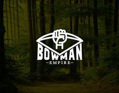 Bowman - Logo