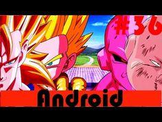 Dragon Ball (Dbz) #36 Jogando no Android/Tablet