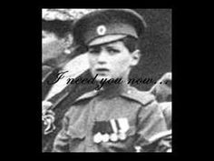 Alexei Romanov... Innocent - YouTube