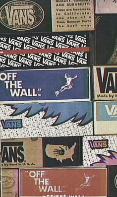 a vintage vans wallpaper for all to use ~all credit goes to on tiktok~ - - - - Vintage Wallpaper Iphone, Wallpaper Hipster, Hype Wallpaper, Trippy Wallpaper, Iphone Background Wallpaper, Cool Wallpaper, Perfect Wallpaper, Beautiful Wallpaper, Black Wallpaper