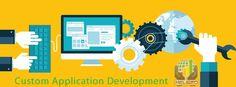 Custom Application Development Services - MeliSEOServices