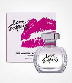 LOVE EXPRESS | Express