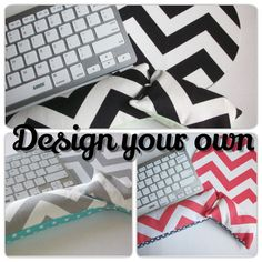 Keyboard rest and / or WRIST REST set MousePads   Pick by Laa766