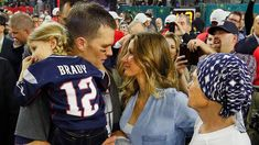 Tom Brady cuts weekly WEEI interview short over remark about daughter - My Fox Boston