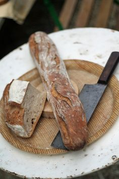How to Find a Good Baguette in Paris