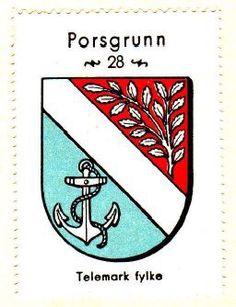 Porsgrunn, Telemark fylke