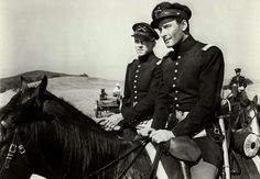 Classic Movies from the Vault: Santa Fe Trail (1940)