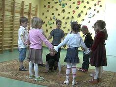Anyák napi műsor - első rész, Gyermeklánc Óvoda - Eger, Tavasz csoport - YouTube
