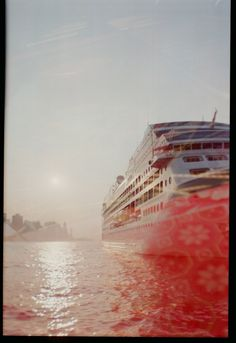 Nice to Meet you, Belair! - Lomography