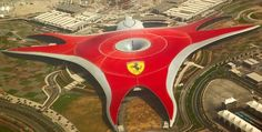 Cool Ferrari 2017: With awe-inspiring luxurious hotels and resorts, World's first Ferrari theme... Check more at http://24cars.top/2017/ferrari-2017-with-awe-inspiring-luxurious-hotels-and-resorts-worlds-first-ferrari-theme/