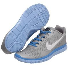 Nike - Free Advantage (Metallic Silver/Prism Blue/Coast/White) - Footwear www.grabevery.com