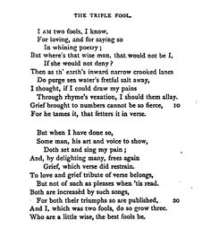 john dunne poem