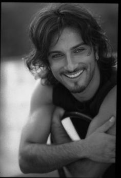 Tarkan - Love this guy  Reminds me of a certain holiday in 2001 <3