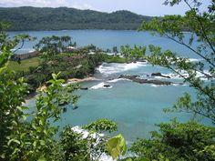 São Tomé and Príncipe (west coast off Gabon)