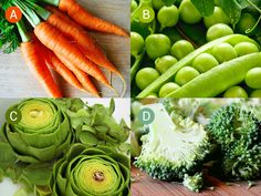 Nisan ayı sebzelerinden sizin favoriniz hangisi?  #delta #sogutma
