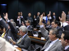 Comissão da Câmara aprova texto-base da PEC do teto de gastos   Canal do Kleber