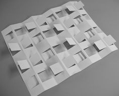 Fold Cut Fold