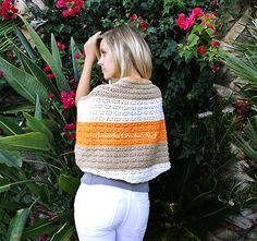Crochet Shrug Sweater Pattern   Beautiful Crochet Stuff