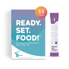Early Allergen Introduction for Babies, Peanut, Egg & Milk: Stage 15 Days Baby Food Recipes, Gourmet Recipes, Wholesome Baby Food, School Spirit Days, Homemade Baby, Food Allergies, A Food, Milk, Eggs