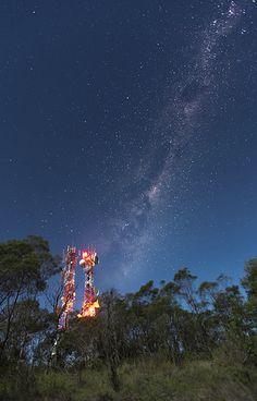 Antennae Galaxy | by ourkind