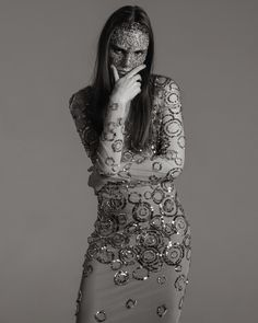 Mask by Yana Markova Маска от Яны Марковой #jewelry , #mask , #маска Headdress, Headpiece, Markova, Eco Friendly, Hosting Company, Masks, Track, Business, Link
