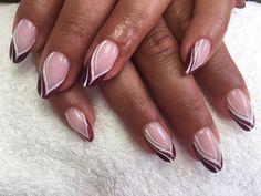 How To Do Nails, Beauty, Beauty Illustration