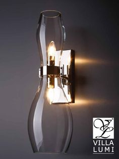 VILLA LUMI | Wall Sconce Jones - Aplique Jones