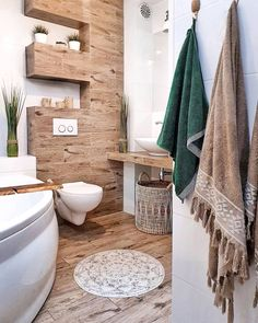 Bathroom Inspiration // Oliv Home The ultimate resource for interior designers, . - Bathroom inspiration // Oliv Home The ultimate source for interior designers, - Beach Bathrooms, Modern Bathroom, Small Bathroom, Mirror Bathroom, 50s Bathroom, White Bathroom, Budget Bathroom, Master Bathroom, Funny Bathroom