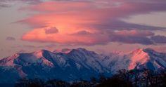 Andorra, Pyrenees, France, Mount Everest, Sunrise, Nature, Mountains, Photos, Landscape