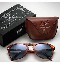 79c6fc902bf179 Persol   Steve McQueen Edition Lunettes Solaires, Lunettes De Soleil, Mode  Homme Grande Taille