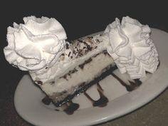 Cheesecake Factory Restaurant Copycat Recipes: Chocolate Coconut Cream Cheesecake