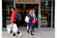 Luxury for less: Tourists are winners in pound's drop