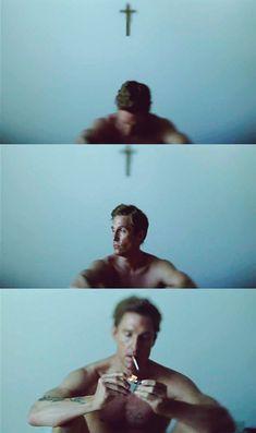 Cultura Inquieta - Matthew McConaughey es Rust Cohle